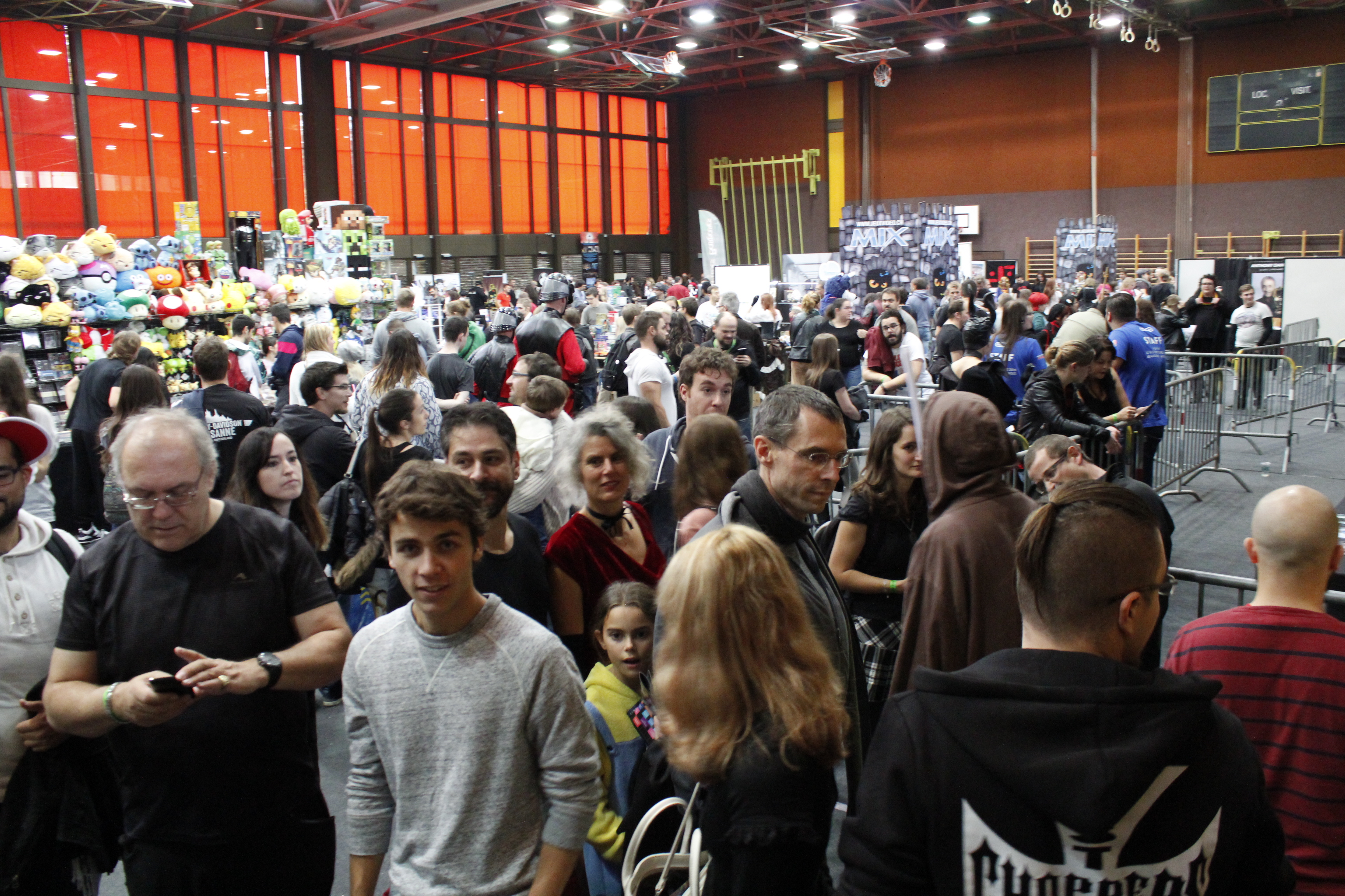 Swiss Fantasy Show - Morges 22/23 octobre 2016 - Page 4 515985MG3495