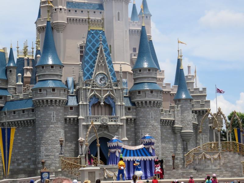 Walt Disney World + Universal Studios + Sea World + Busch Gardens Summer 2014 - Page 2 516140IMG0511