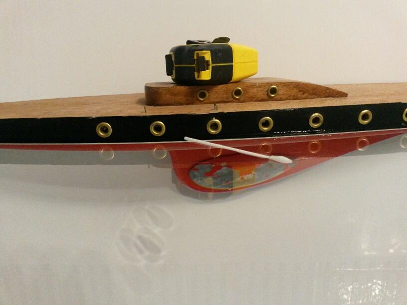 réalisation d'un voilier radio-commandé sur la base d'un voilier de bassin 51653220151105004345resized