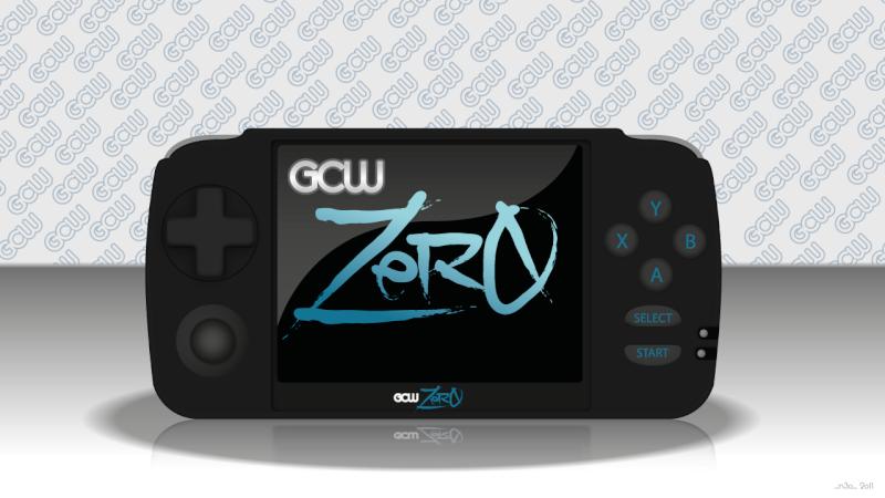 La GCW-Zero par _n3o_ 516562gcwbl10