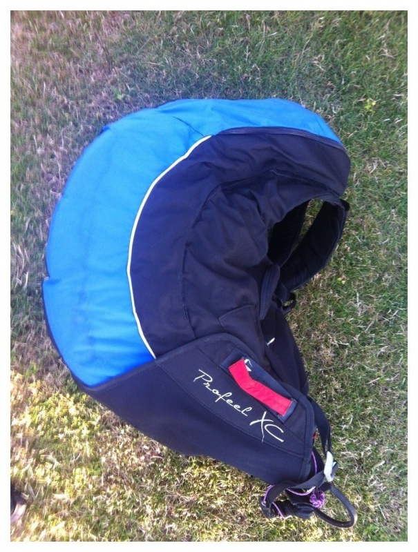 [Vends] Sellette: Sup'Air ProFeel Xc taille M 516835IMG0297