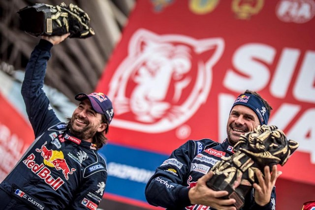 Peugeot Triomphe Pour La Deuxième Année Consécutive Sur Le Silk Way Rally 51712820264853