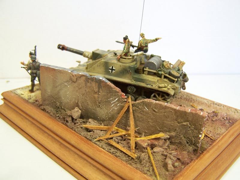 StuH 42 ausf G Russie 1943 5176641005637
