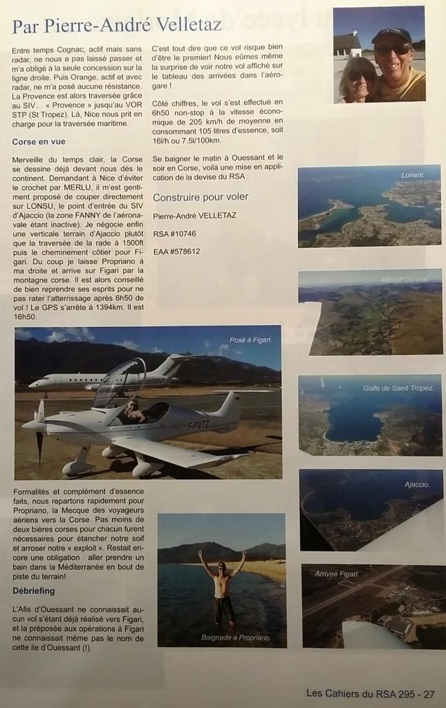 "Crazy flights ""Little Sabaudia"" - Page 4 517718CahiersRSA295p2702"