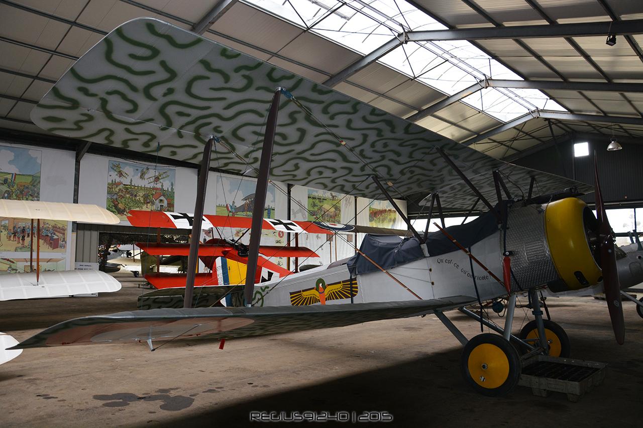 Aérodrome de La Ferté Alais 517787WEBDSC0012