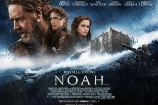 """""""Noah"""" et """"Exodus : Dieux et Rois"""" : votre avis 517993Noahmovie2014676x450"""