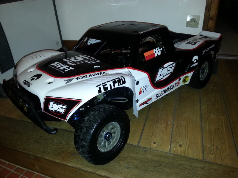losi 5ive T 51836520141219214651