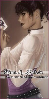 Aléna M. Zaleska