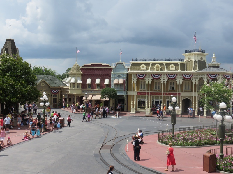Walt Disney World + Universal Studios + Sea World + Busch Gardens Summer 2014 - Page 4 518839IMG0936
