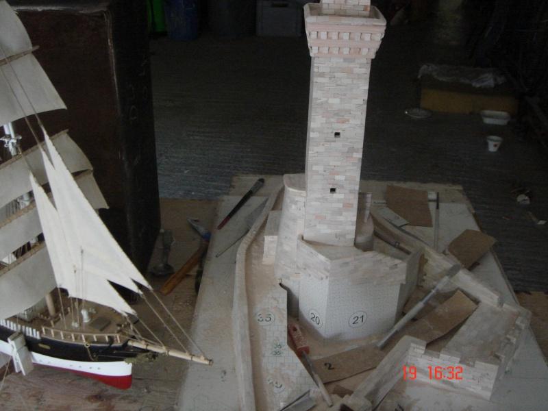 Phare Lanterna di Genova 518845DSC06430
