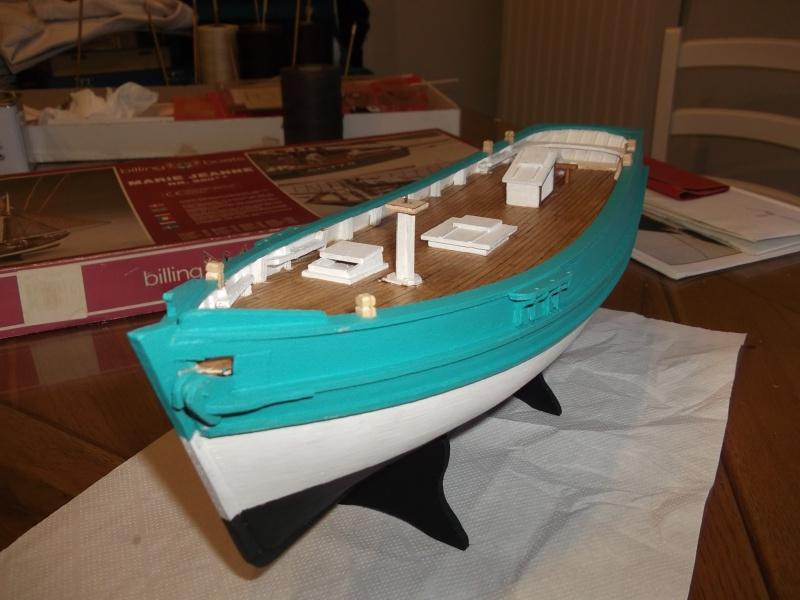 la Marie-jeanne de billing boats au 1/50 - Page 4 518910DSCF5167