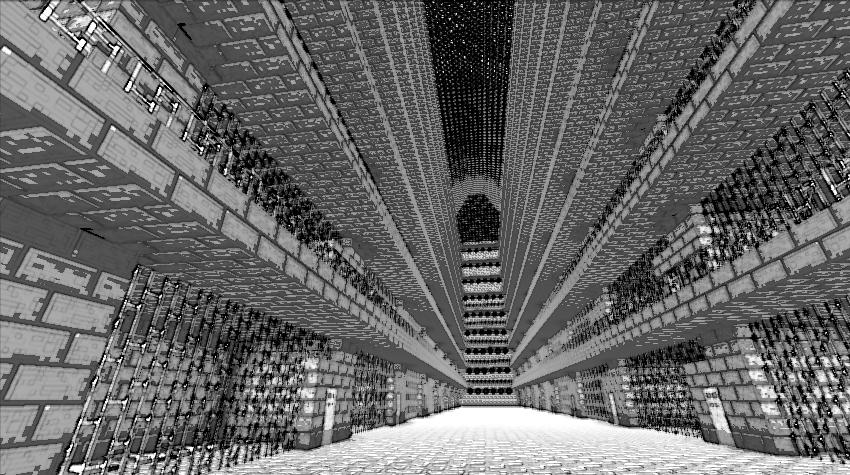 Minecraft & Alvena font bon ménage 519068Cellules