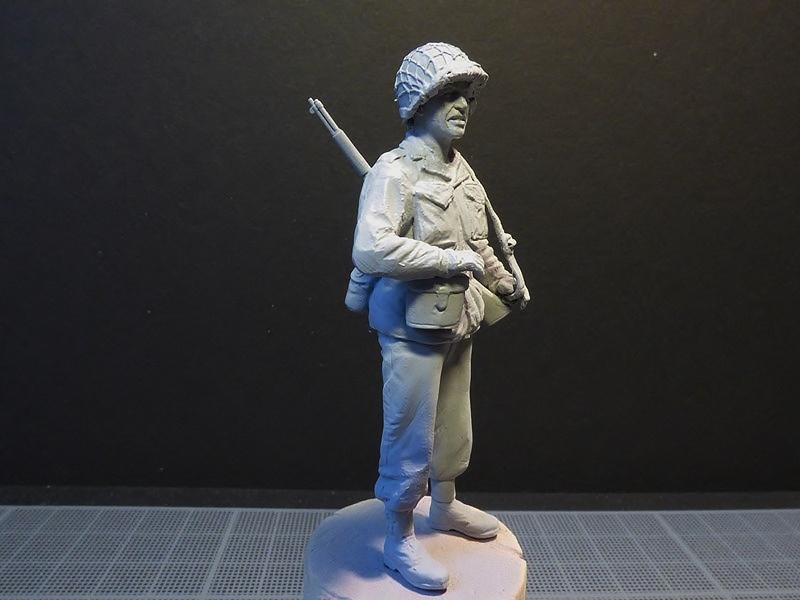 """Festung CHERBOURG """"Fort du Roule"""" 79th ID 25/26 JUIN 1944  - Page 3 519295P1100876Copier"""