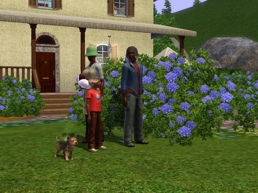 [Challenge] Les Jardi-ecolo-sims - Page 3 519347FamilleCassis2