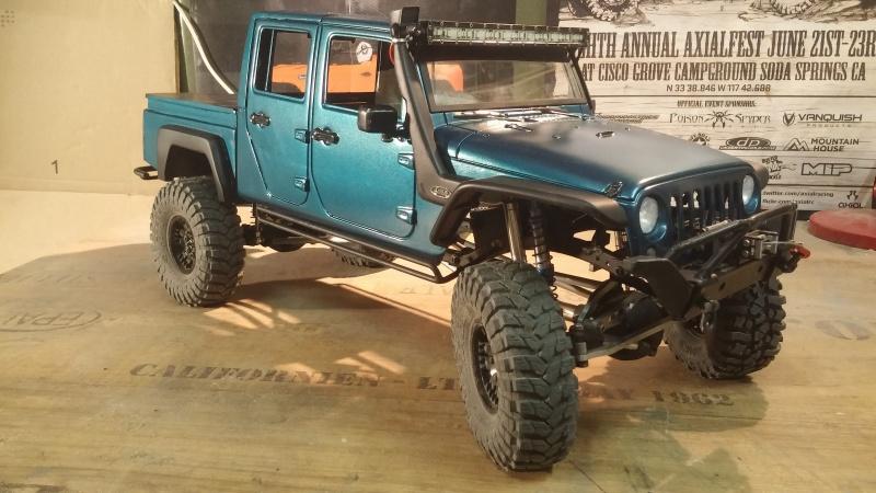Jeep JK BRUTE Double Cab à la refonte! - Page 3 51943520141028183919