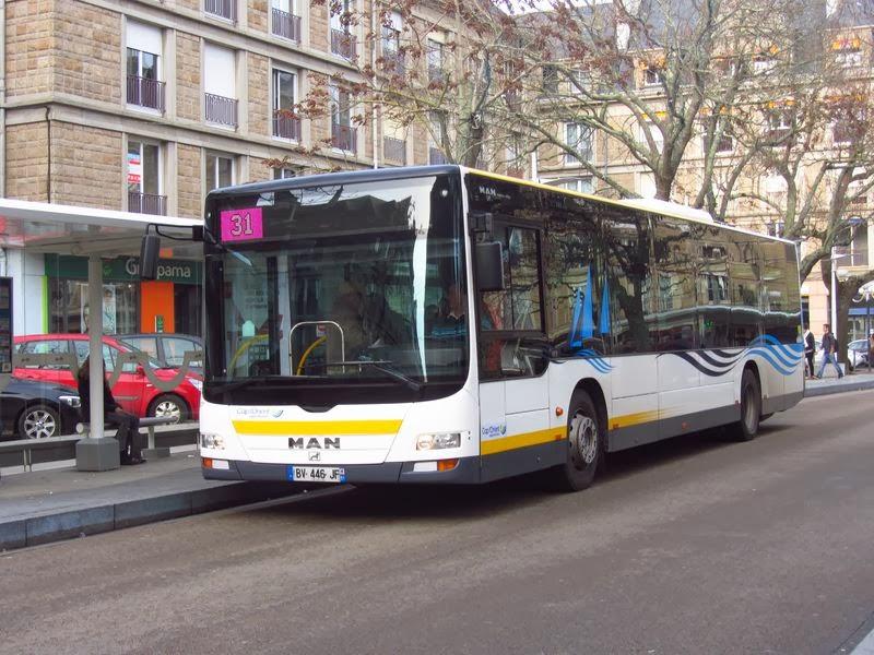 BSA - Bretagne Sud Autocars 519455bsa8900