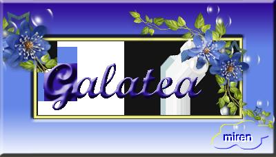 Nombres con la G 5195711Galatea