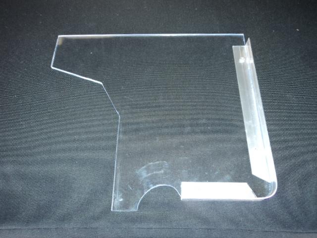 Etagères de placard pour VMP 519700DSC00349