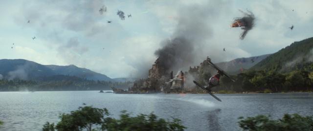 [Lucasfilm] Star Wars : Le Réveil de la Force (2015) - Page 4 520086w36