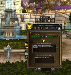 Guide sur l'addon TotalRoleplay: TRP 2 & 3 520467pagedacceuiltrp2