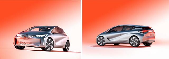 1l/100km : EOLAB, vitrine de l'innovation Renault pour l'environnement 520721EOLAB20