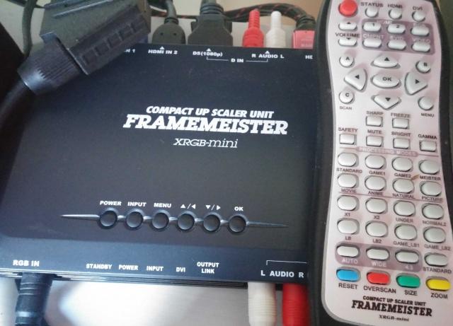 X-RGB Mini FRAMEMEISTER, vos avis 52114520150909164343