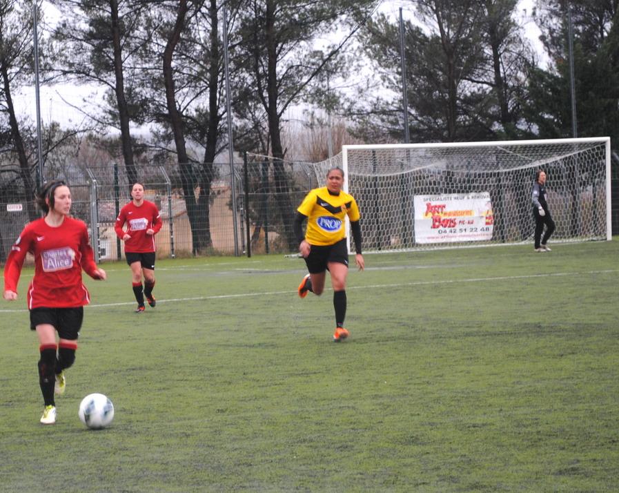 """LA SAINTE VICTOIRE DONNERA AU FC ROUSSET FOOT UN AVENIR """"SACREMENT """" GLORIEUX ! - Page 10 521350DSC0238"""