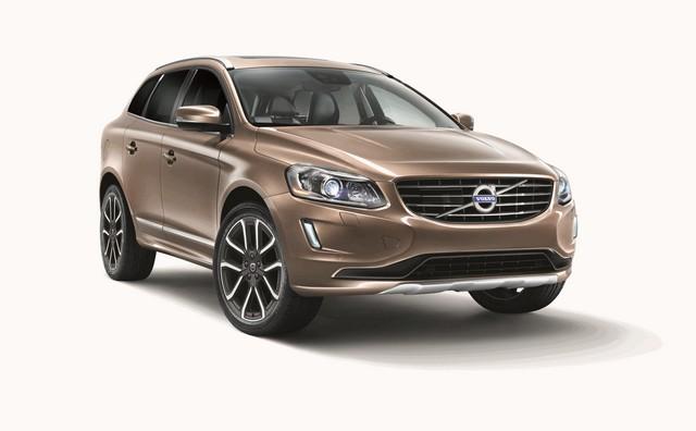 Volvo Dévoile Une Édition Limitée XC60 Përfekt Edition 521559168257VolvoXC60PerfektEdition