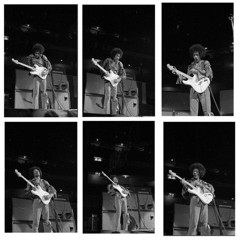 Boston - (Boston Garden) : 16 Novembre 1968  521869Image2