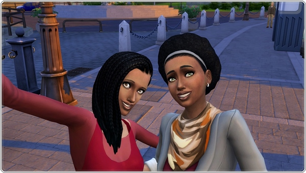 [Challenge] Tranches de Sims: Rico Malamor est pris au piège - Page 6 521879forum