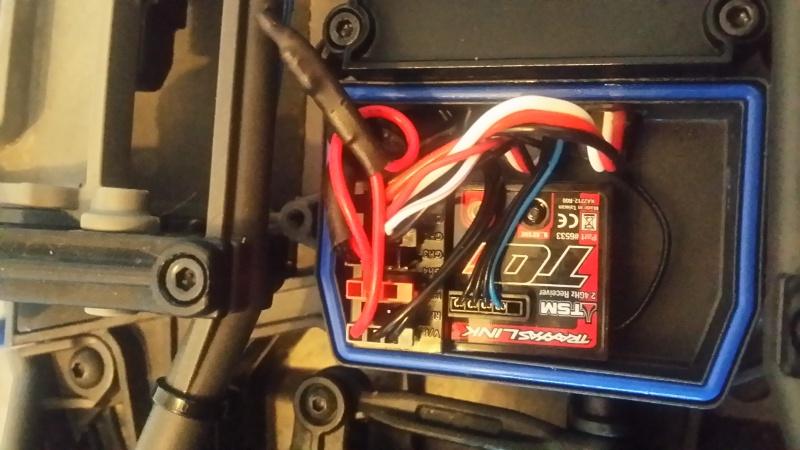 Installation module GPS et expander  52221020160324180745