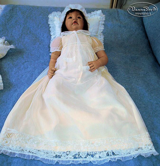 Ma 1ere poupée Reborn 522270831