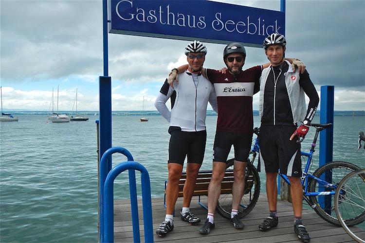 Eurobike - Eurobike 2012 et virée au Lac de Constance 522308DSCN0392Version3
