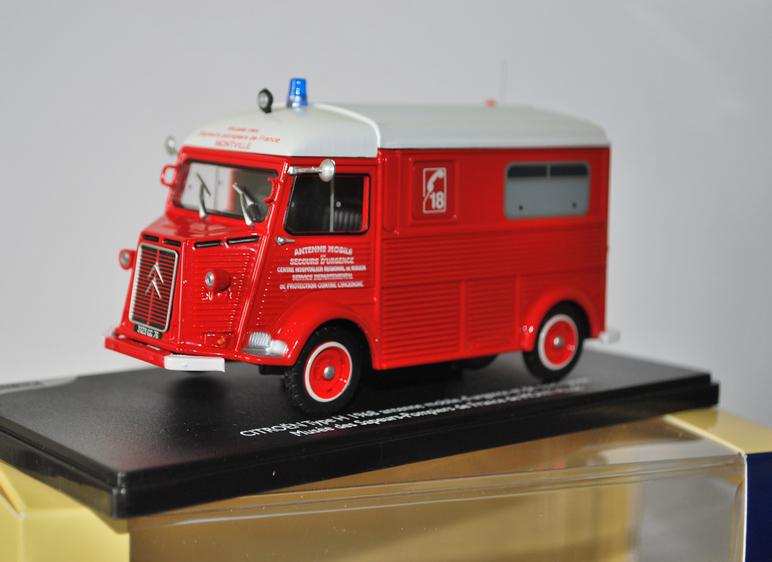 Le musée des Sapeurs Pompiers de Montville 522352vsab0311