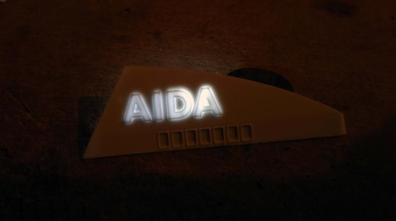 AIDA Revell 1.400 - Page 5 522456aidaeclai