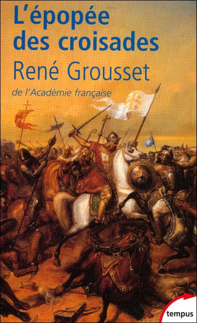[Livre] Les Croisades 522501Lpopedescroisades