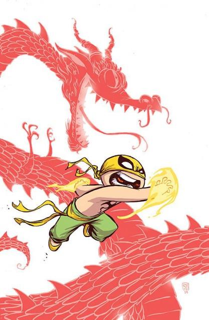 [Comics] Skottie Young, un dessineux que j'adore! - Page 2 522638IronFistTLW14