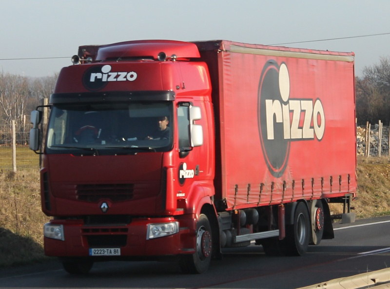 Rizzo (Gaillac, 81) 522694122