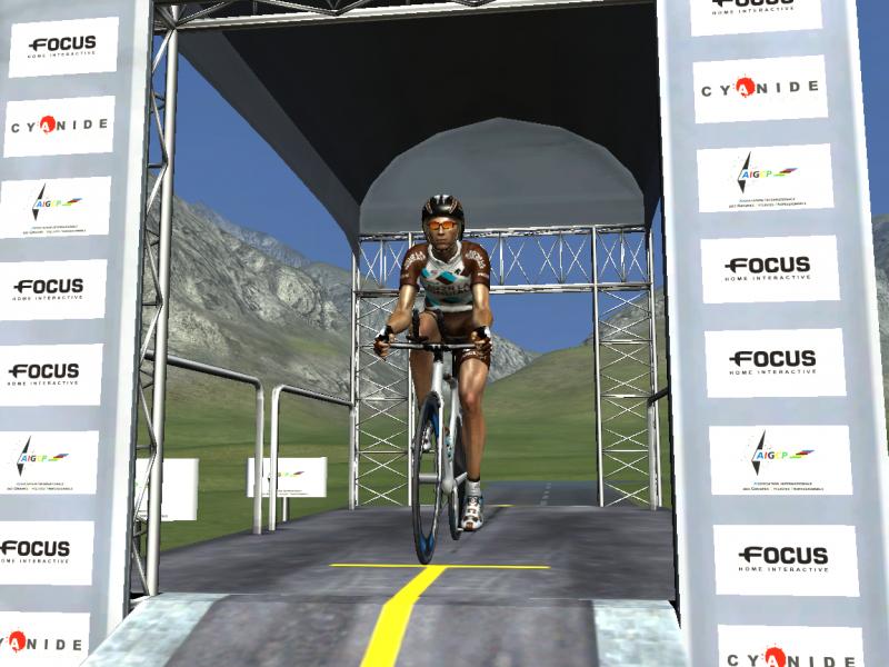 Giro - Tour d'Italie / Saison 2 523145PCM0045