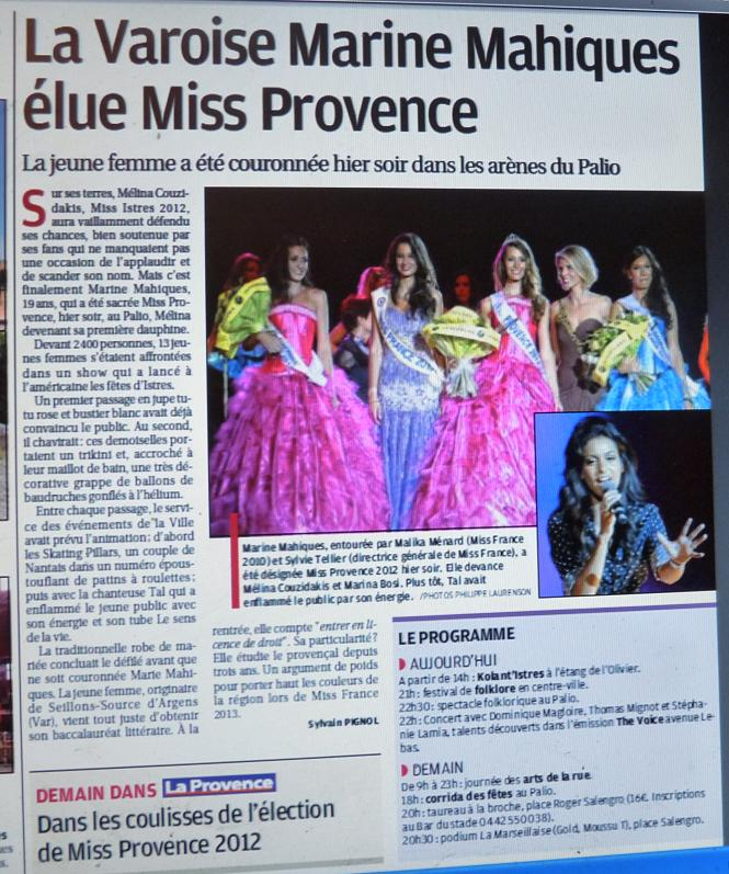 LES PLUS JOLIES FEMMES AU MONDE SONT EN MEDITERRANEE - Page 12 523356Photo006