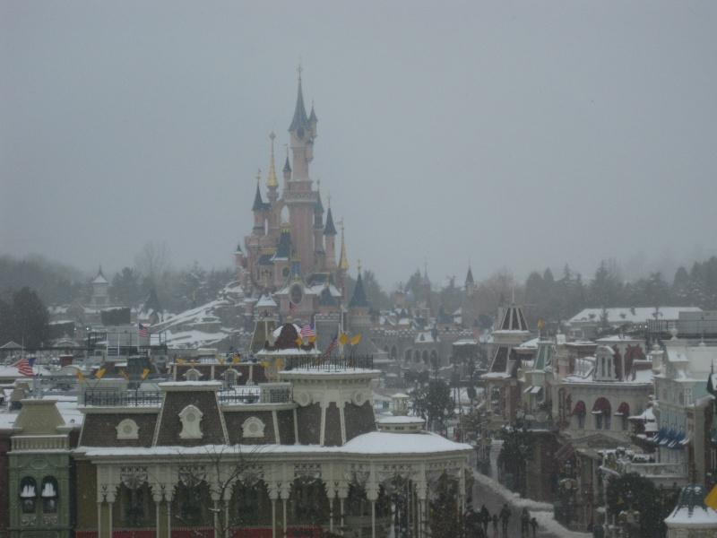 [Disneyland Paris] Séjour au Disneyland Hotel du 21 au 25 janvier 2013 - Page 5 523986IMG4729