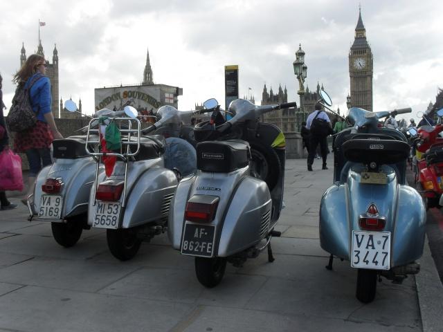 vespa world days 2012 - londre - 14-17 juin 524227London1417062012VWD2012269