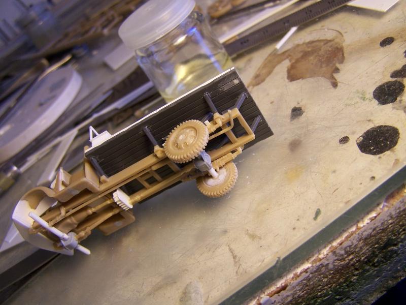 Opel Blitz Flack (2cm flack 38) 5243711005771
