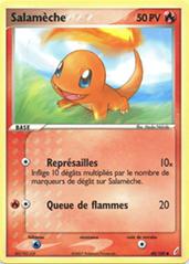 Les Tutos De PouliMew : Cartes Pokémon - Évolutions 524576salamche