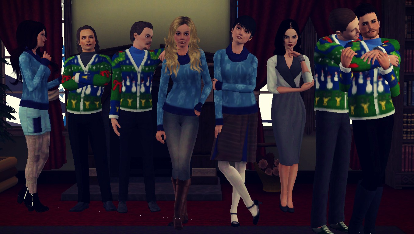 Once upon a Sims  524854Screenshot2