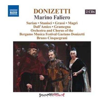 Donizetti - zautres zopéras - Page 5 525231marino