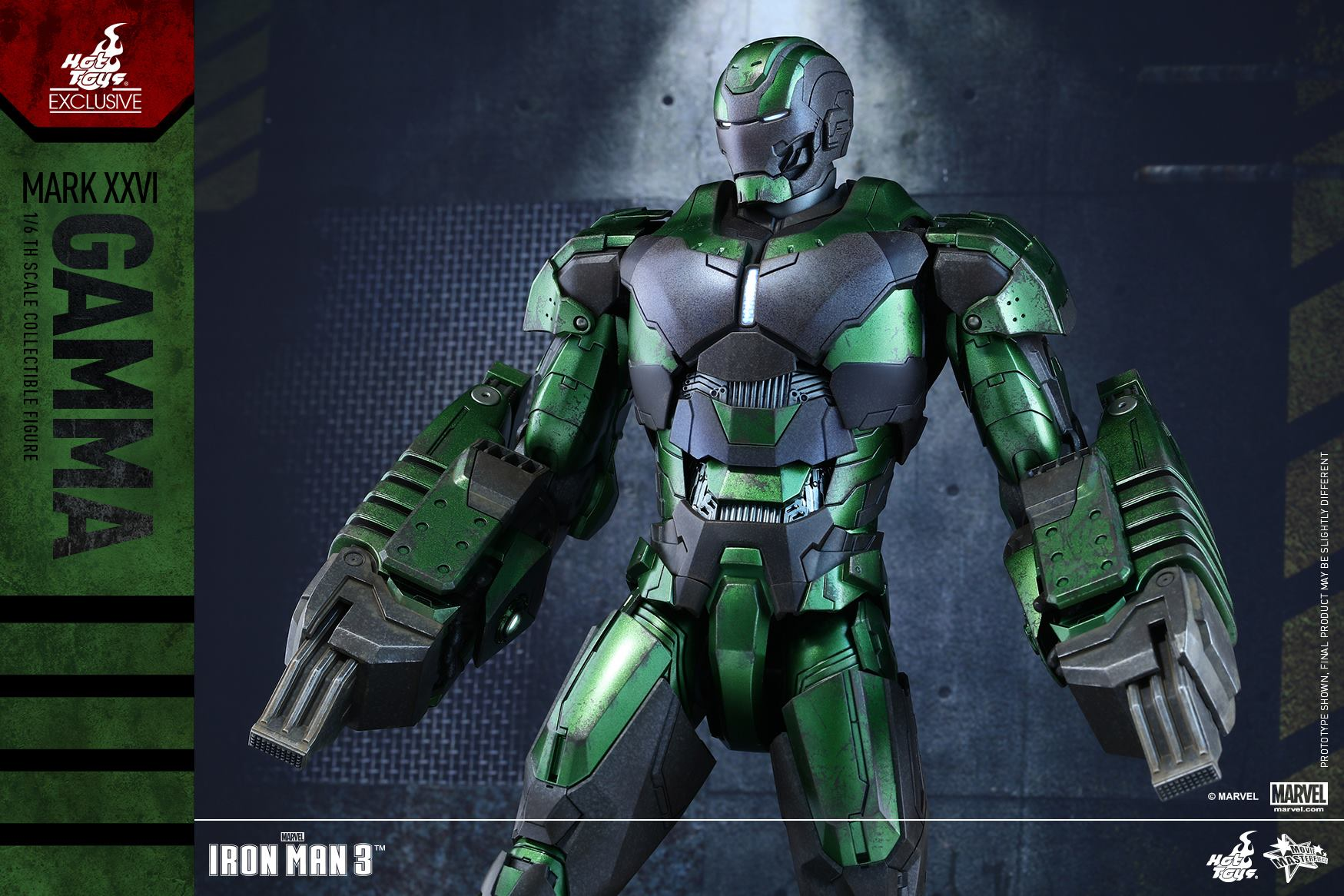 Iron Man (Hot Toys) - Page 8 525383111