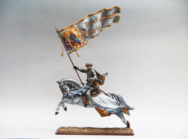 Jeanne d'Arc - Bataille de Patay - 18 Juin 1429 525632JeannedArcGauche