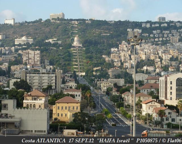 Z06 - COSTA / C/R  Mer Egée et Galilée / Grèce, Crête, Israël, Chypre, Turquie !  13-20/09/2012  525895P1050875