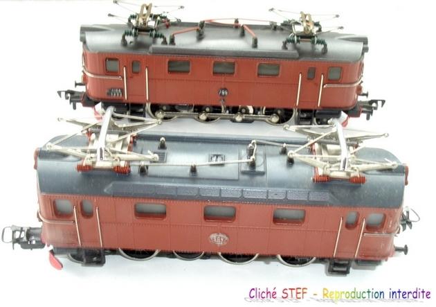Les machines D/Da/Dm/Dm3 (base 1C1) des chemins de fer suèdois (SJ) 525958FleishmannMarklin1C1P1010555R